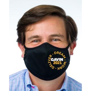 Dream Work Deliver Mask